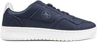 Penguin Squadron Uomo Sneaker Blu