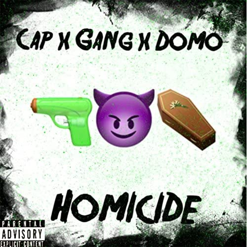 Cap X Gang X Domo