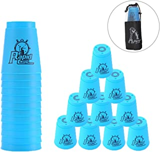 mini speed stacking cups