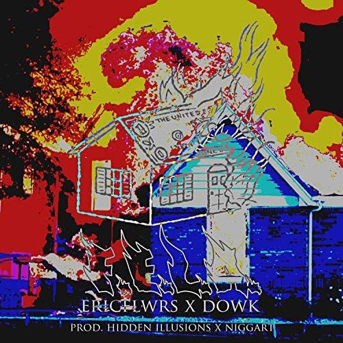 Ericflwrs feat. Dowk