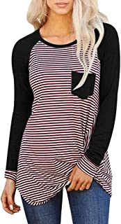 Best rolled sleeve checked knot front shirt Reviews