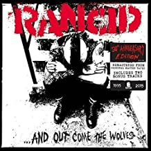 Best rancid and out come the wolves cd Reviews