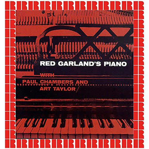 Red Garland's Piano (Hd Remastered Edition)