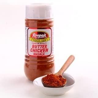 Roopak (Delhi) Butter Chicken Masala Indian Spice Seasoning Powder - 100 gm