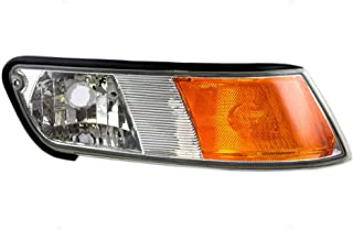 Newmar Mountain Aire 37ft 2000-2004 RV Motorhome Right (Passenger) Replacement Corner Turn Signal Light Lamp
