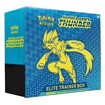 Pokemon SM8 Lost Thunder Elite Trainer Box
