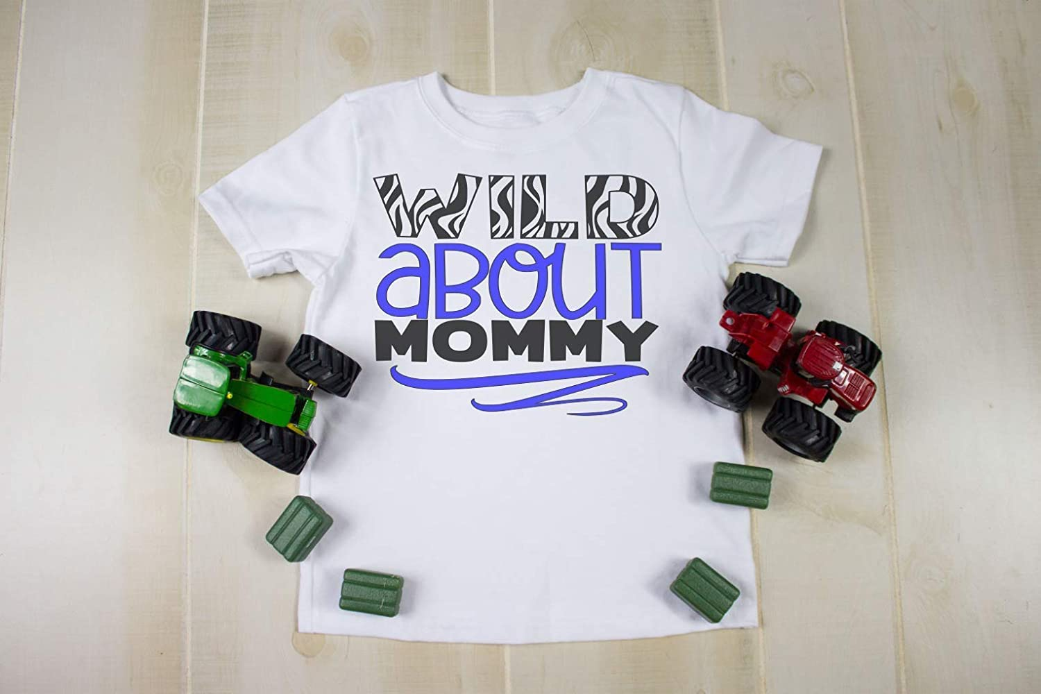 wild shopping online shop about mommy