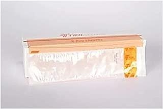TIDI Products TID 20999 Tidishield X-Ray Sensor Sheath for Dexis, Universal (Pack of 500)