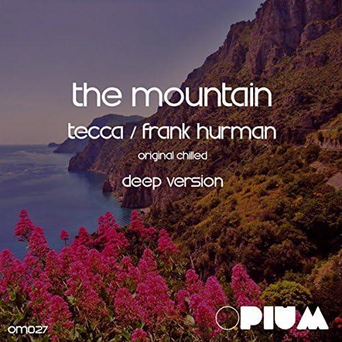 Tecca and Frank Hurman