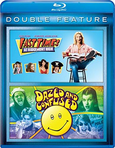 Fast Times At Ridgemont High / Dazed & Confused [Edizione: Stati Uniti] [Italia] [Blu-ray]
