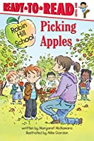 Picking Apples (Robin Hill School)