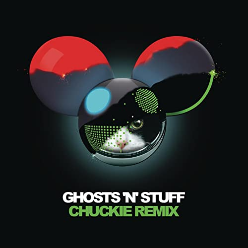 Ghosts N Stuff Chuckie Remix By Deadmau5 Feat Rob Swire - roblox radio codes happier remix