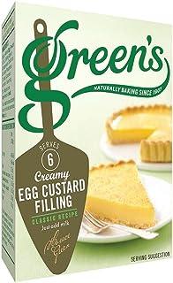 Green's Mezcla De Relleno De Crema De Huevo (54g)