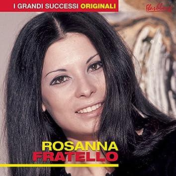 Rosanna Fratello