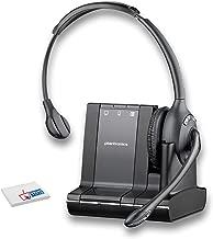 $261 » Plantronics Savi W710 Multi Device Wireless Headset System