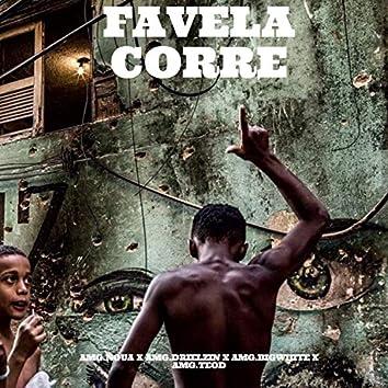 Favela Corre