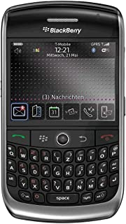 Blackberry 8900 Curve (WiFi)