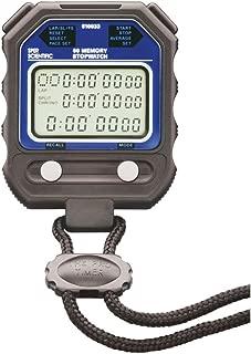 Sper Scientific 810033 60 Memory Digital Stopwatch, Water Resistant