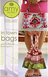 Best amy butler bags patterns Reviews