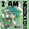 I AM NEGIKKO!!