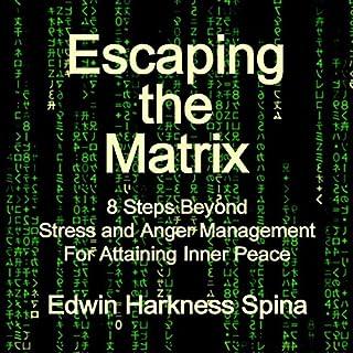 Escaping the Matrix audiobook cover art