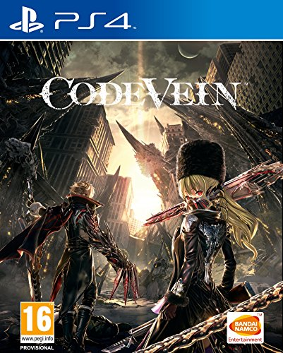 Code Vein
