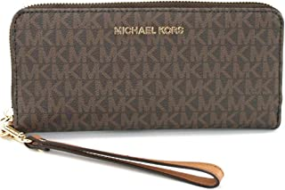 53d132463f Best Seller in Women s Clutch Handbags · Michael Kors Women s Jet Set  Travel Continental Wristlet