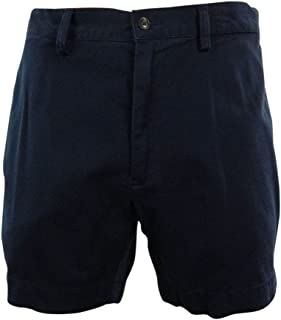 "POLO RALPH LAUREN STRETCH CLASSIC FIT 9/"" MEN/'S COTTON SHORTS OFFSHORE GREEN BLUE"