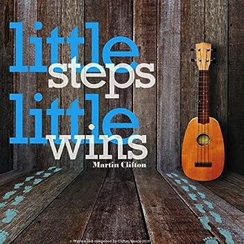 Little Steps, Little Wins