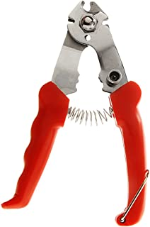 Prettyia Cycling Bicycle Brake Wire Pliers & Inter Outer Cable Cutter Bike Hand Tool