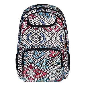 61K+qK6W6gL. SS300  - Roxy Primavera Verano 2055 Casual Daypack, 40 cm, 24 L, Regata Soaring Eyes