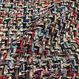 Material fabric for sewing by the metre- Heavy Industry