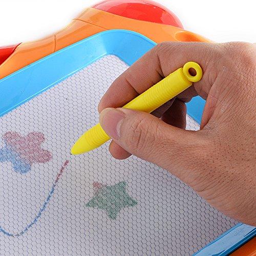 ACHICOO Farbe Magnetische Reißbrett für Kinder Kind Geschenk