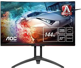 AOC Agon AG322QC4 - Monitor 32