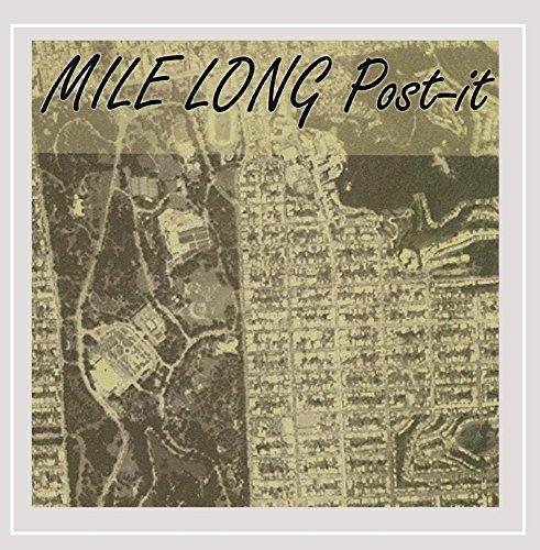 Mile Long Post-It
