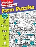 Farm Puzzles (Hidden Pictures)