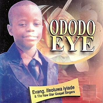Ododo Eye