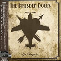 Yes, Virginia by Dresden Dolls (2007-12-15)