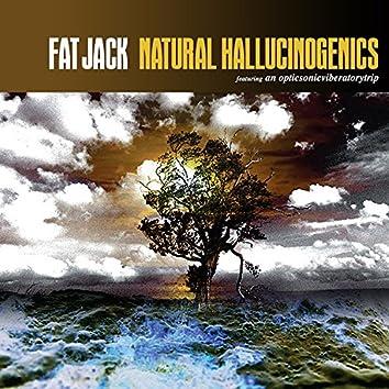 Natural Hallucinogenics