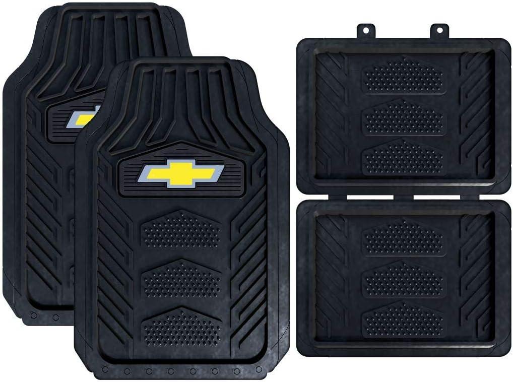 Plasticolor Chevrolet Max 52% OFF Weatherpro 4 Floor Max 64% OFF Pc. Set Mat