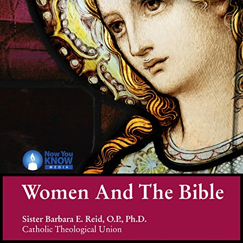 Women and the Bible audiobook cover art