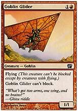Magic: the Gathering - Goblin Glider - Eighth Edition - Foil