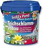 JBL SediEx Pond 1kg -10000Liter Bakterien und Aktivsauerstoff zum Abbau von Schlamm