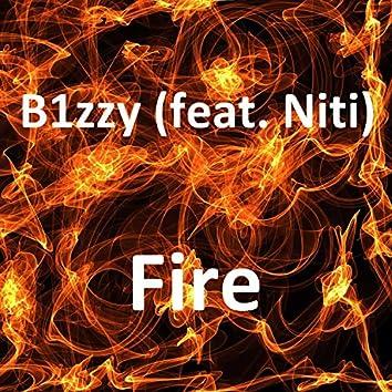 Fire (feat. Niti)