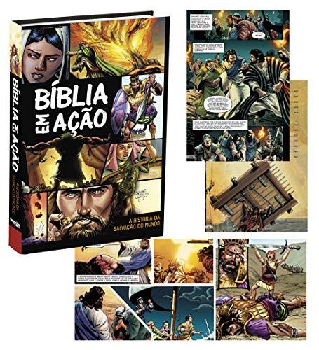 Biblia Em Ação