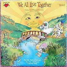 We All Live Together, Vol, 4 (1980)