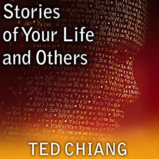 Stories of Your Life and Others cover art