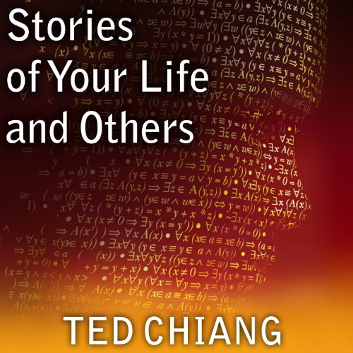 Stories of Your Life and Others audiobook cover art