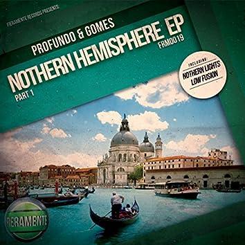 Nothern Hemisphere EP, Pt. 1