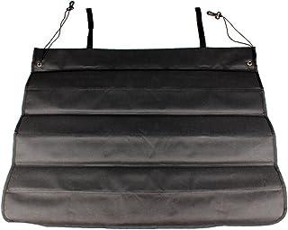 Encell Foldable Car Bumper Guard Trunk Bumper Protector